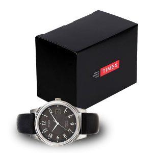 Timex-Easy-Reader-T29321-Armbanduhr-mit-Geschenkbox