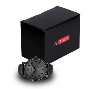Timex-Easy-Reader-T2N346-Herrenuhr-mit-Geschenkbox-schwarz