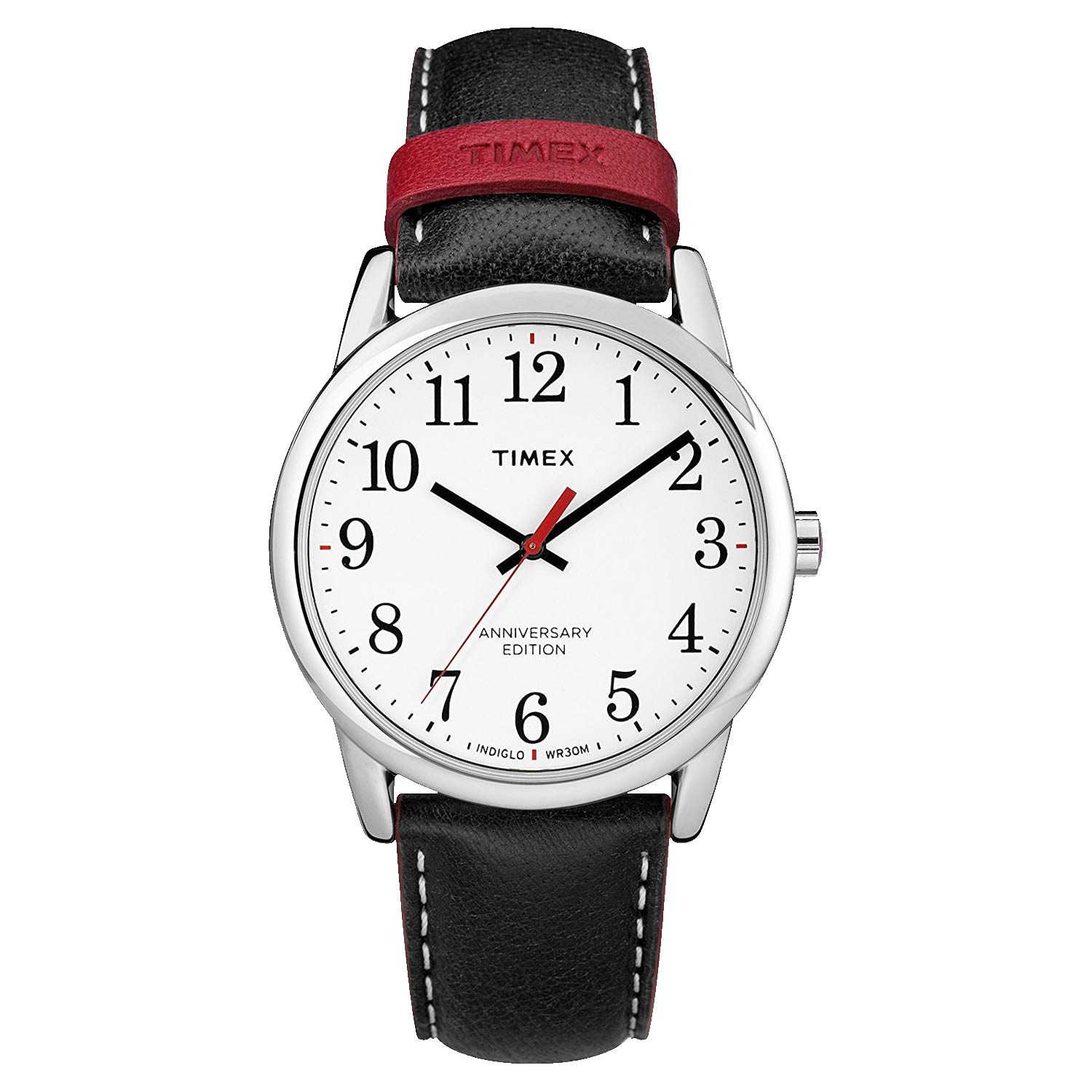 Timex-Easy-Reader-TW2R40000-Business-Herrenuhr-Anniversary-Edition