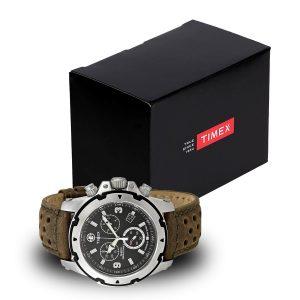 Timex-Expedition-T49626-Rugged-Field-Chrono-mit-Geschenkbox