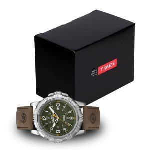 Timex-Expedition-T49989-Herrenuhr-mit-schwarzer-Geschenkbox-Maennergeschenk