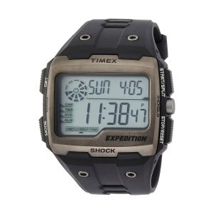 Timex-Expedition-TW4B02500-Grid-Shock-digitale-Herrenuhr-aus-robustem-Resin-Kunstharz