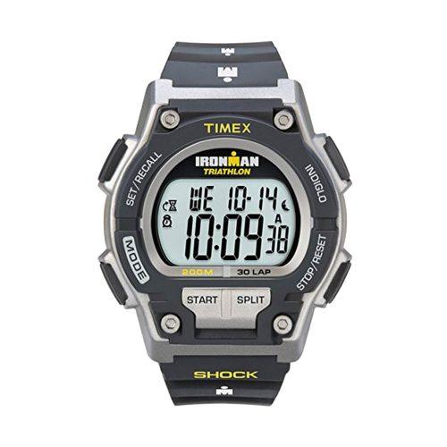 Timex-Ironman-T5K195-Digitaluhr-Triathlon-Uhr-mit-Kautschukarmband