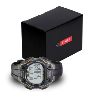 Timex-Ironman-T5K494-Sport-Digitaluhr-Triathlon-Uhr