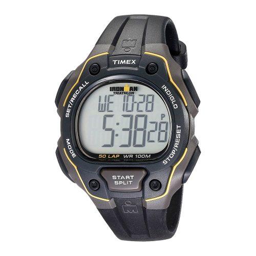 Timex-Ironman-T5K494-Sport-Digitaluhr-in-Schwarz-mit-Kautschukband-und-Quarzuhrwerk