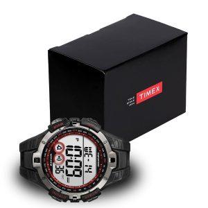 Timex-Marathon-T5K423-Digital-Herrenuhr-mit-Geschenkbox