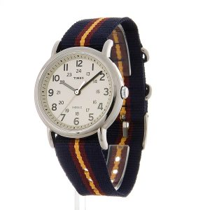 Timex-Weekender-T2P234PF-Armbanduhr