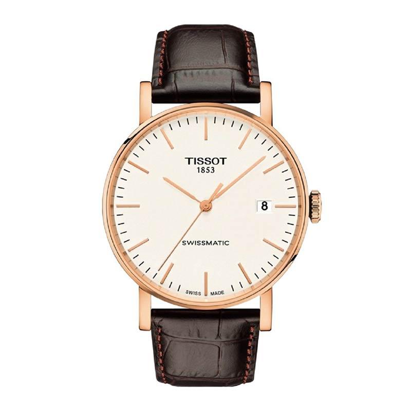 Tissot-Everytime-Swissmatic-Herrenuhr-PVD-vergoldet-1