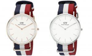 Unterschied-Cambridge-0103DW-und-0203DW-Armbanduhr