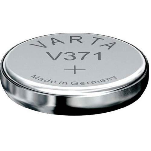 Varta-SR-920-Knopfzelle