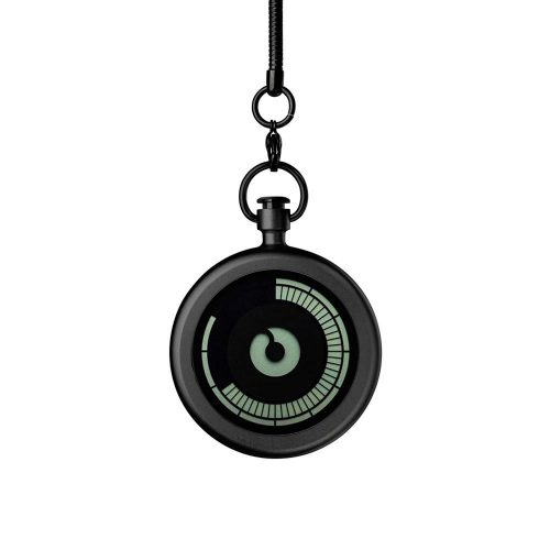 Ziiiro-Titan-Black-Taschenuhr-wasserdichte-Digitaluhr-im-Taschenformat-1