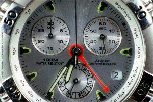 Chronographen Uhren