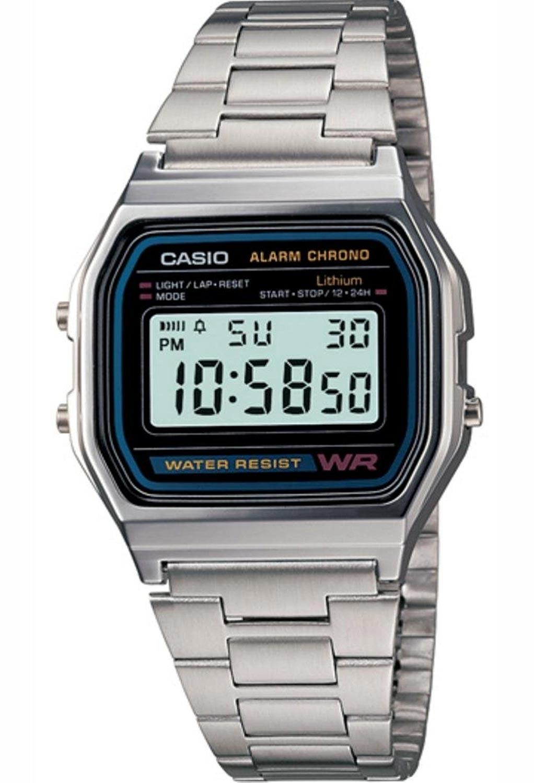 Die Besten Digitalen Armbanduhren Fur Herren Von Casio Citizen Uvm