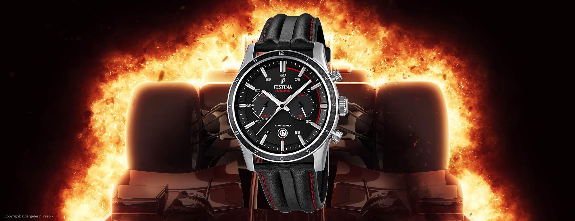 festina-racing-chronograph
