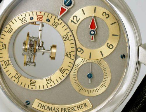 Was ist eine Komplikation bei einer Uhr?