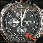 seiko-solar-chronograph-fliegeruhr