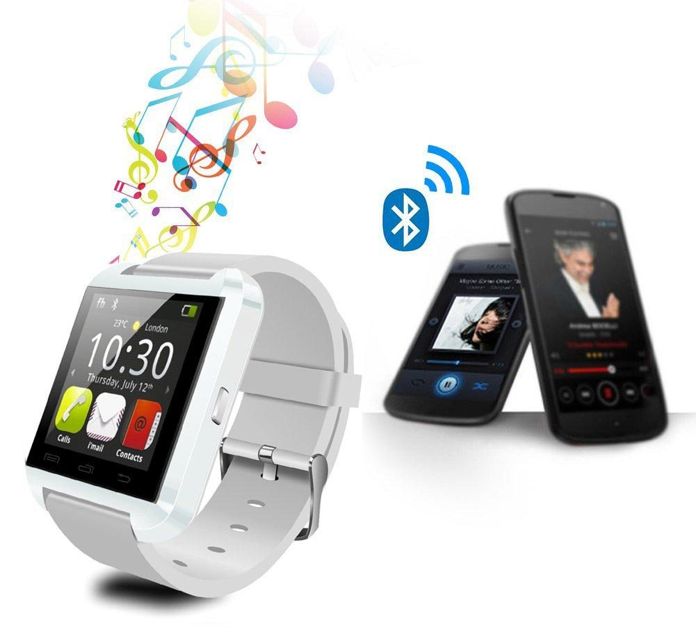 smartwatch-mit-bluetooth