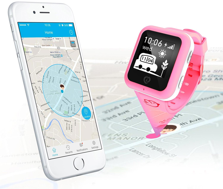 smartwatch-mit-gps