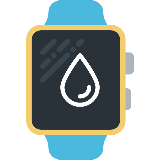 smartwatch-wasserdicht