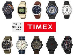 timex-herrenuhren