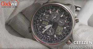 Citizen-Eco-Drive-JY8020-52E-Flieger-Chronograph-mit-Quarzuhrwerk