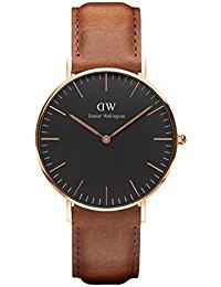 Daniel Wellington Classic Black Durham DW00100138