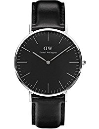 Daniel Wellington Classic Black Sheffield DW00100133