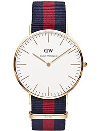 Daniel Wellington Classic Oxford DW00100001