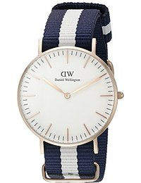 Daniel Wellington Glasgow DW00100031