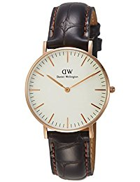 Daniel Wellington York DW00100038