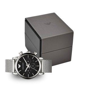 Emporio-Armani-AR1811-Uhr-mit-Geschenkbox