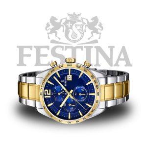 Festina-Chronograph-F16761-2-Bicolor