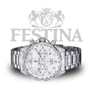 Festina-Sport-Chronograph-F68351-1-silberne-Herrenuhr