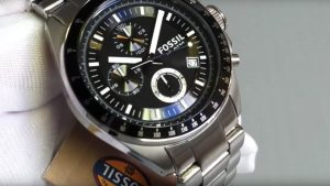 Fossil-Chronograph-CH2600-mit-Tachymeter