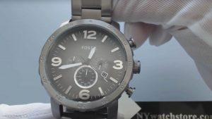 Fossil-Nate-JR1437-XL-Armbanduhr-fuer-Herren