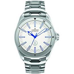 Junghans-Herren-Armbanduhr-Bogner-Willy-Blue-Automatic-027-3210-44