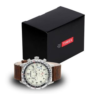 Timex-Expedition-Military-T49893-Herrenuhr-mit-Geschenbox
