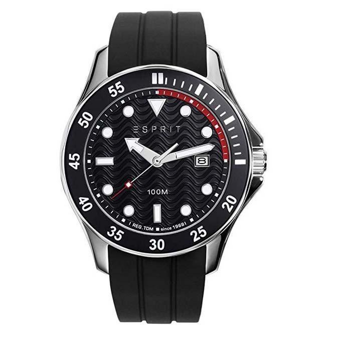 esprit-herren-armbanduhr-ES108831002-silikonarmband-taucheruhr
