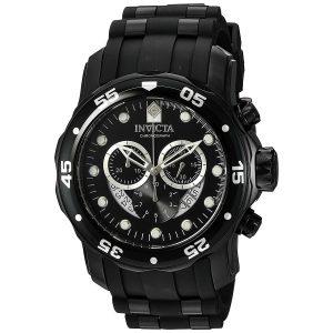 invicta-herrenchronograph-schweizer-armbanduhr