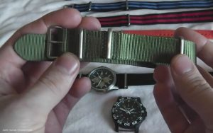 nylonarmband-textilarmband-kuerzen