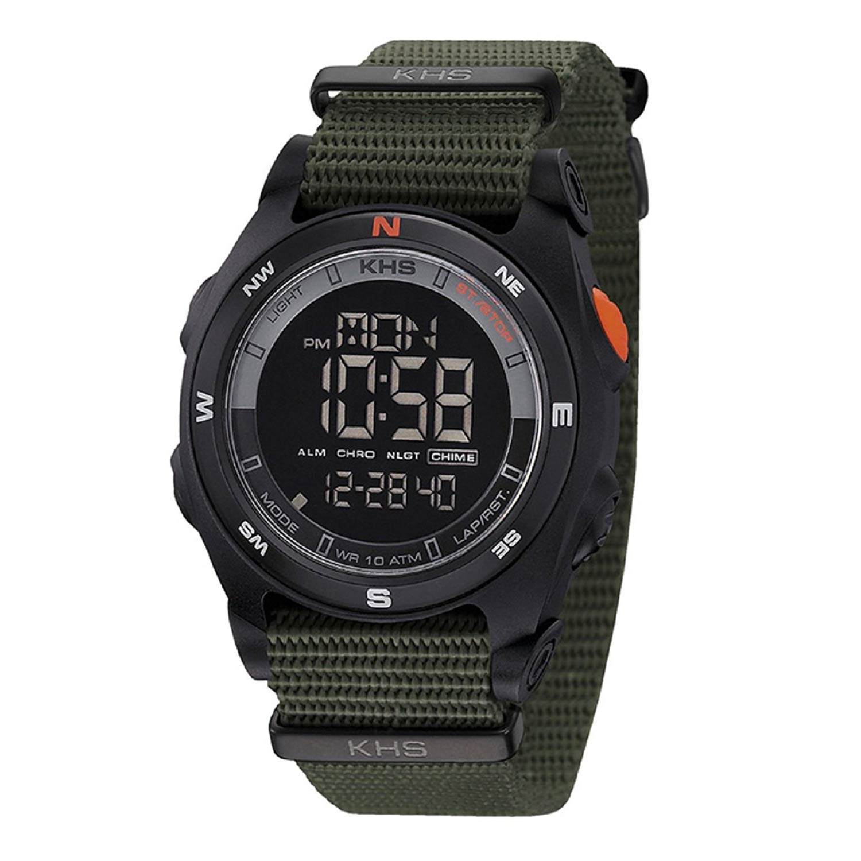 outdoor-uhr-mit-kompass-khs-Chronograph-Sentinel-DC-mit-Natoband