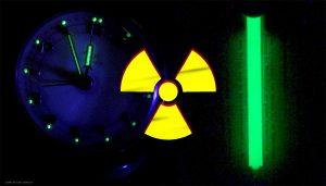 radium-uhren