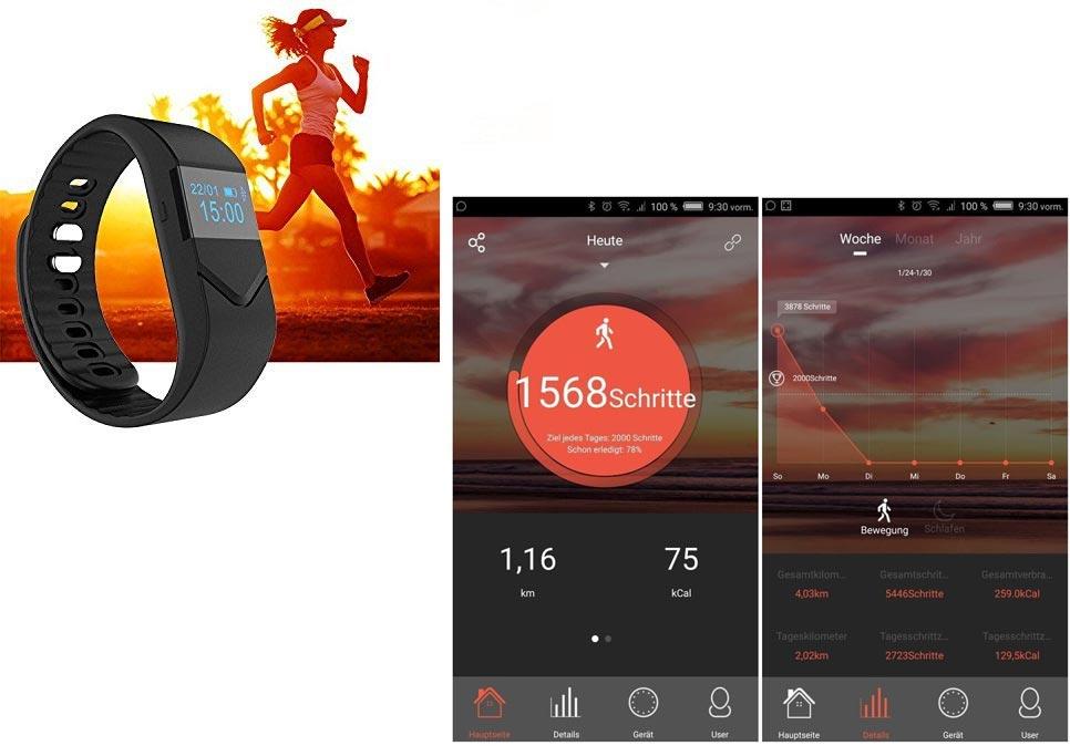 smartwatch-mit-schrittzaehler