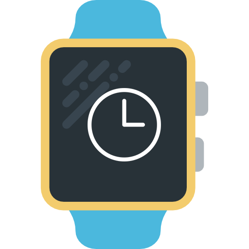 smartwatch-ziffernblatt