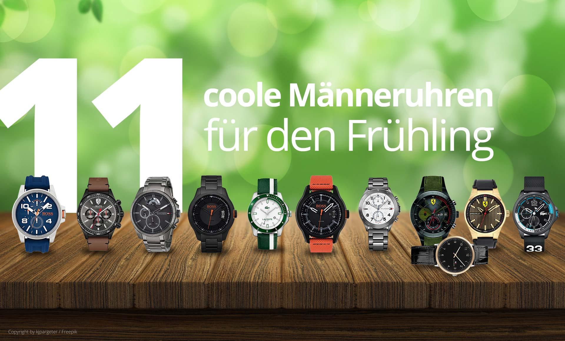 11-coole-maenneruhren-fuer-fruehling-2017