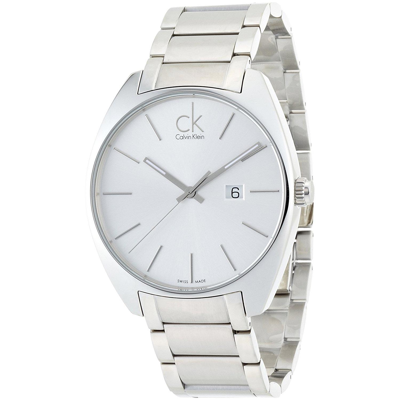 Calvin-Klein-Herren-Armbanduhr-Edelstahl-Exchange-K2F21126-1