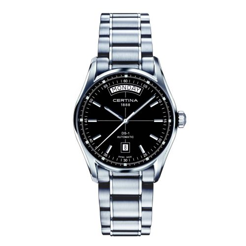 Certina-DS-1-Day-Date-Automatic-C006.430.11.051.00-analoge-Automatikuhr-mit-Saphirglas