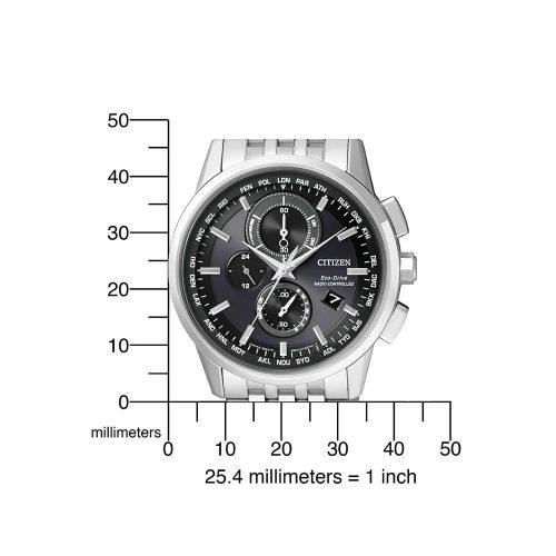 Citizen-ECO-Drive-Funkuhr-AT8110-61E-chronograph
