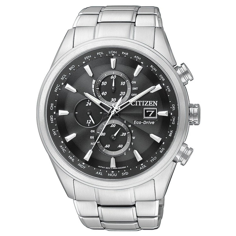 Citizen-Herren-Armbanduhr-XL-AT8011-55E-Analoge-Quarzuhr-mit-Edelstahlarmband-1
