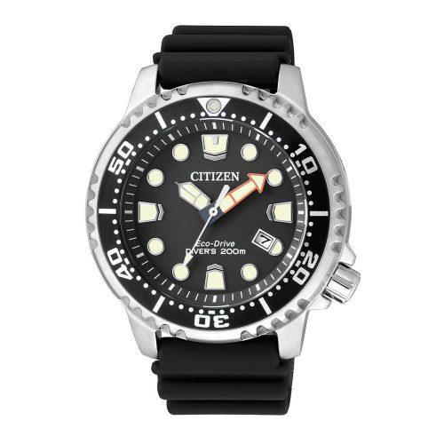 Citizen-Promaster-Marine-ECO-Drive-BN0150-10E-Taucheruhr-mit-Nullzeitentabelle-am-Armband